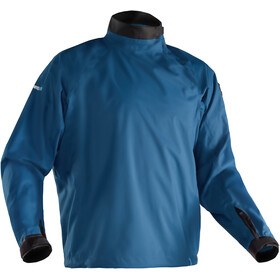 NRS M's Endurance Jacket Moroccan Blue